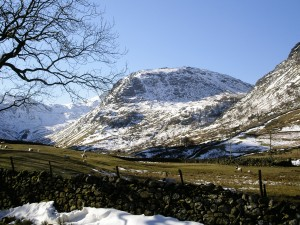 Seathwaite (north), Lake District @ High House | Seathwaite | England | United Kingdom