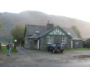 Meet - Patterdale, Lake District @ George Starkey Hut, | Patterdale | United Kingdom