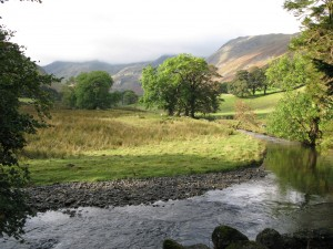 Patterdale, Lake District @ George Starkey Hut, | Patterdale | United Kingdom