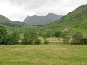 Little Langdale @ Little Langdale Cottage | England | United Kingdom